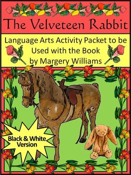 Easter Reading & Christmas Reading: The Velveteen Rabbit A