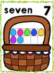 Easter Basket Math!
