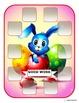 """Easter"" Behavior Token Boards for Autism"