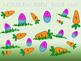 Easter Bunnies & Tails (Final Consonant Deletion Activitie