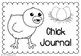 Easter Chicks - Activity Packet with BLM's and Hands on Ac