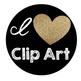 Easter Chicks Clip Art