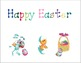 Easter Clipart Pictures for Kids {Free}
