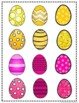 Easter Sort by Color