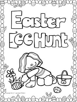 easter coloring pages for teachers - photo#41