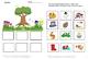 Easter Activities Kindergarten Math & Literacy Centers Cut