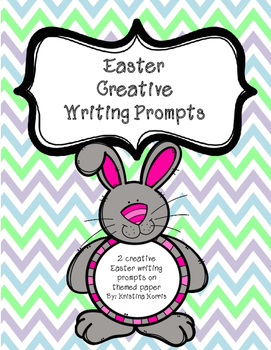 Easter Creative Writing Prompts