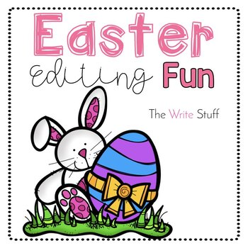 Easter Editing Fun!
