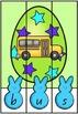 Easter Egg CVC Puzzles