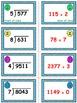 Easter Egg Dash & Smash Game Cards (Division of 3-&4-Digit