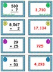 Easter Egg Dash & Smash Game Cards (Multiply Whole Numbers