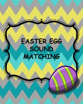 Easter Egg Dynamics