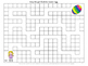 Easter Egg Hunt-Set of 8 Mazes