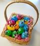 Easter Egg SLIME!  Class set of 24!