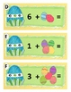 Easter Eggs & Jelly Beans ...Literacy, Math & More!