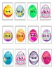Easter Expressions-Addition/Subtraction Math Center for Yo