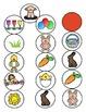 Easter FOREIGN LANGUAGE Games (Spanish,Italian,German etc)
