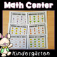 Easter Game - Number Sense, Numbers to 20