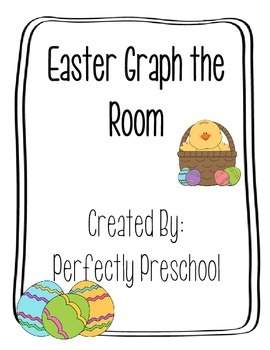 Easter Graph the Room