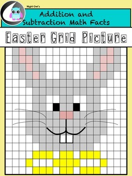Easter Grid Picture