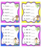 Easter Math and Literacy Learning packet! Early Finishers!