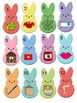 Easter Long and Short Vowel Sounds