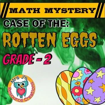 Easter Math 2