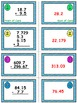 Spring Math Skills & Learning Center (Add & Subtract Decimals)