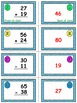 Spring Math Skills & Learning Center (Add & Subtract Within 100)