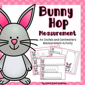 Spring  Measurement Activity