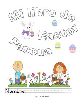 Easter Pascua en español