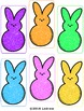 Easter Centers Patterns