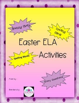 Easter Reading