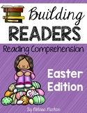 Easter Reading Comprehension