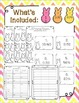 Easter Review Pack with Peeps {Converting Fractions, Decim