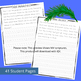 Easter Scriptures Handwriting - Level 2: Copy Work (KJV)