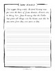 Easter Scriptures Handwriting - Level 3: Cursive Copy Work (KJV)