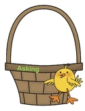 Easter Telling and Asking Center