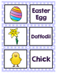 Easter Vocabulary