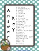 Easter Word Problem Task Cards {Common Core}