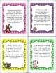 Easter Word Problems - basic operation grades 3 - 4