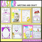 Easter Writing and Craft Mega Pack