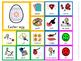 FREEBIE: Easter egg decorating: Communication board (Symbolstix)