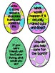 Easter/Spring Writing Prompts and Writing Paper