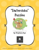 """""""Easterdoku"""" Puzzles"""