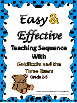 Easy & Effective Way to Teach Sequence