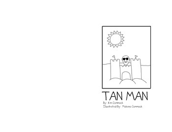 "Easy Reader ""Tan Man"""