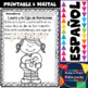 Easy Reading for Reading Comprehension in Spanish - February Set