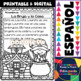 Easy Reading for Reading Comprehension in Spanish - October Set