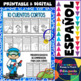Easy Reading for Reading Comprehension in Spanish - SE - W